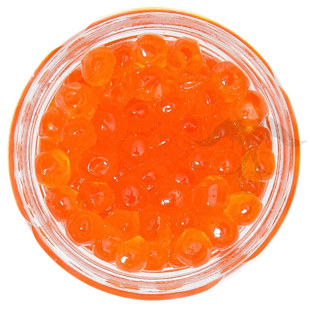 Alaskan Salmon Caviar