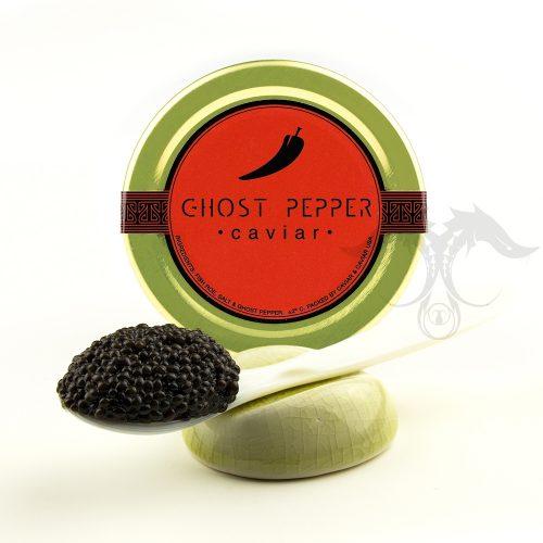 Ghost Pepper Caviar
