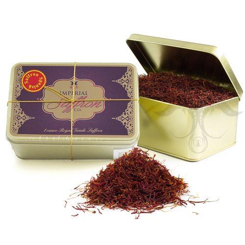 imperial saffron