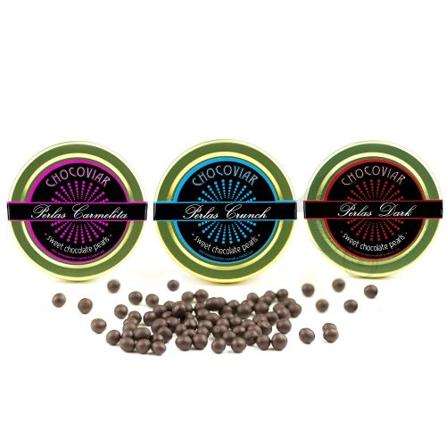 Chocoviar Chocolate Caviar