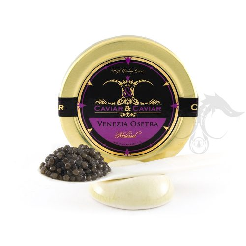 Venezia Osetra Italian Farmed Caviar