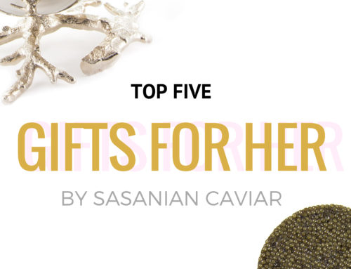 Top Five Gifts For Her